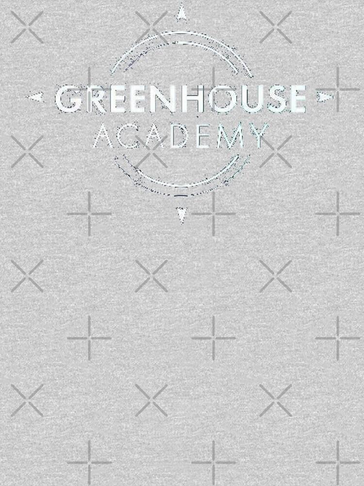Greenhouse Academy by symbolized