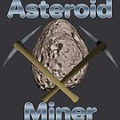 Asteroid Mining for Asteroid Day by Jim Plaxco