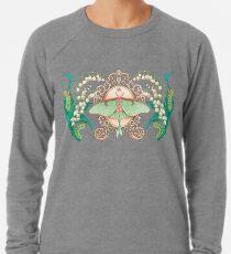 Moon Moth Lightweight Sweatshirt