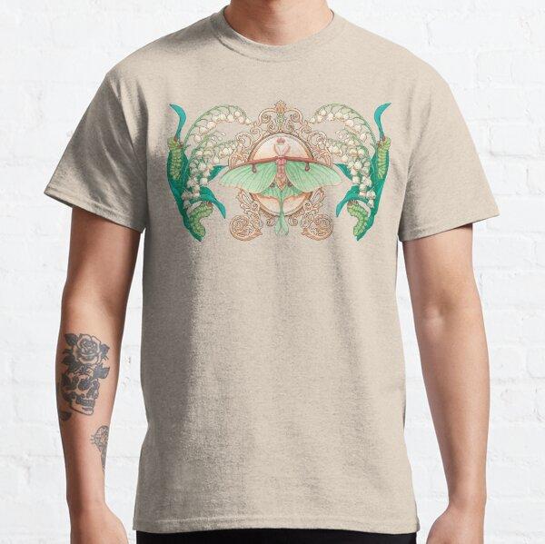 Moon Moth Classic T-Shirt