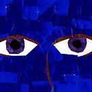 God's Eyes by Jennifer Frederick