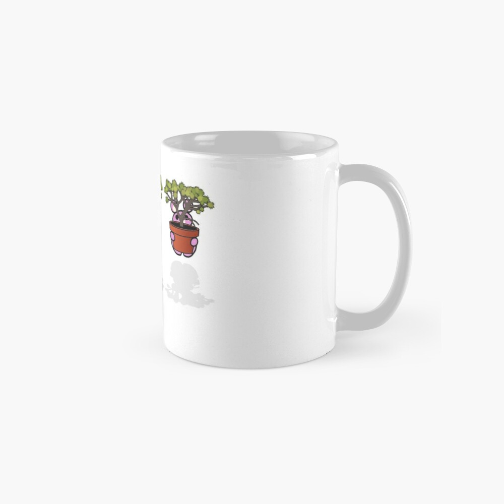 STPC: Three Chibis (Joshua Tree) Mug