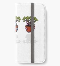 STPC: Three Chibis (Joshua Tree) iPhone Wallet/Case/Skin
