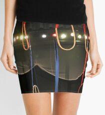 Circus Equipment  Mini Skirt