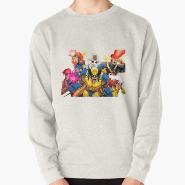 New Movie Pullover Sweatshirt