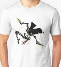 Angel Hips Unisex T-Shirt