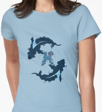 Deadly Waters: Pisces Sharks T-Shirt