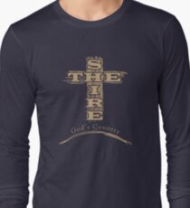 God's Country Long Sleeve T-Shirt