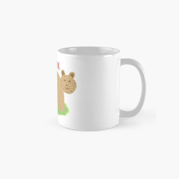 California Bear Classic Mug