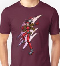 Rogue -  Front - no logo Unisex T-Shirt