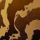 LXP Gold Streams by Lucas X. Pham