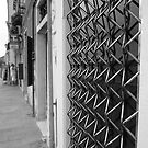 Giudecca Security Pattern by Keith Richardson