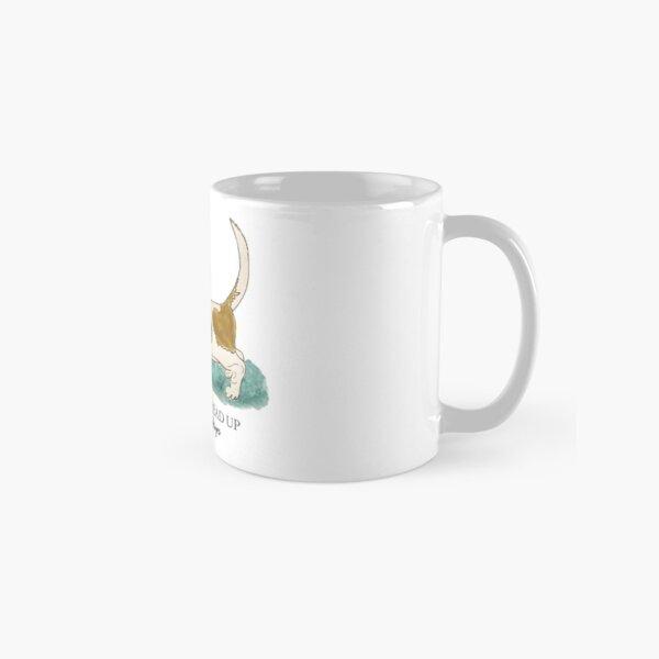 Keep Your Head Up Classic Mug
