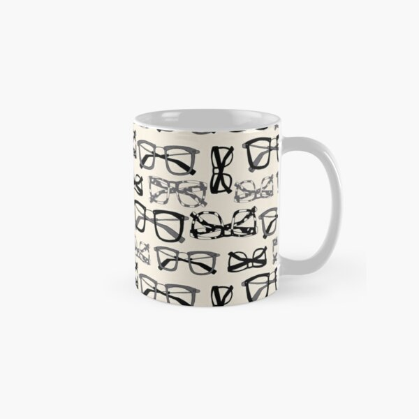 Eyeglasses  Classic Mug