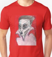 The Imp Unisex T-Shirt