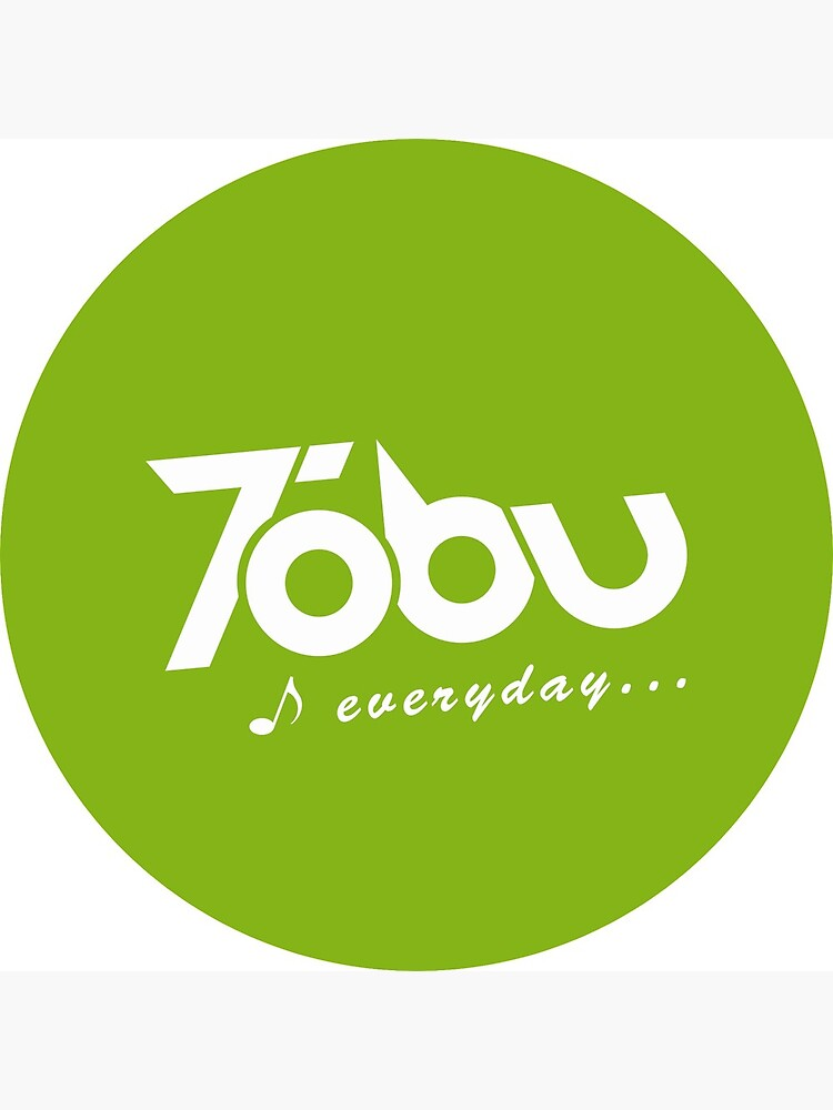 Tobu Everyday - Green by tobu