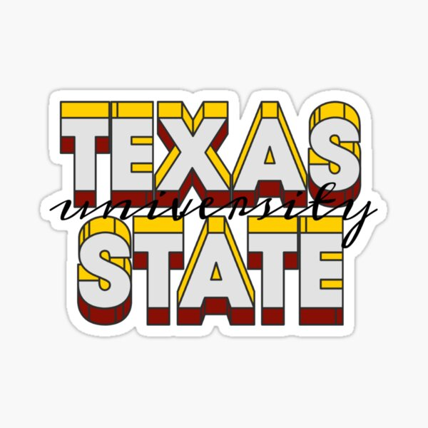 Texas State University Boko The Bobcat TSU Sweater Officially Licensed
