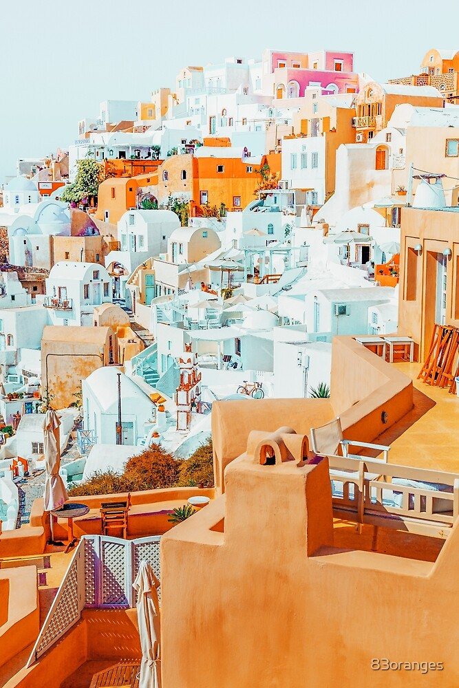 Santorini Vacay #Fotografie #Griechenland #Reise von 83oranges