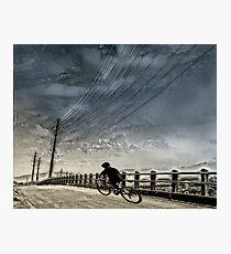 homeward Photographic Print