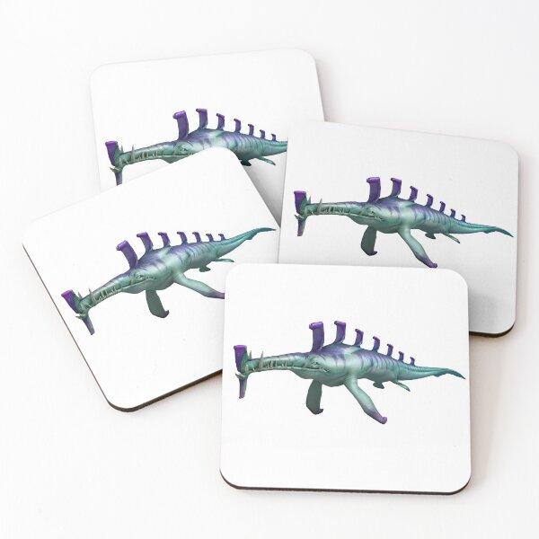 Stalker Coasters (Set of 4)