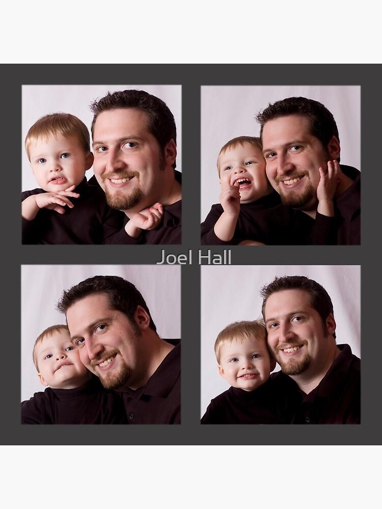 Daddy's Boy by joeldhall