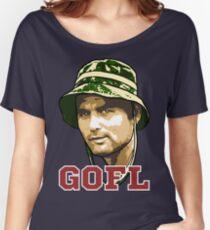 GOFL Women's Relaxed Fit T-Shirt