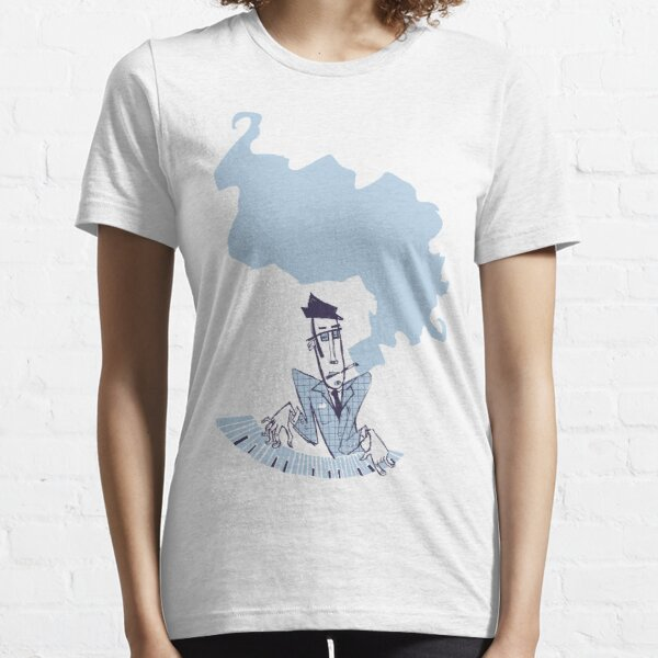 The Piano Player - Light Essential T-Shirt