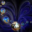 Apophysis Worlds by Dirk Pagel