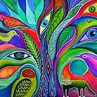 Tree of Life by Karin Zeller