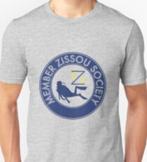 Member Zissou Society (detailed) T-Shirt