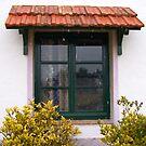 Little window by DCFotos