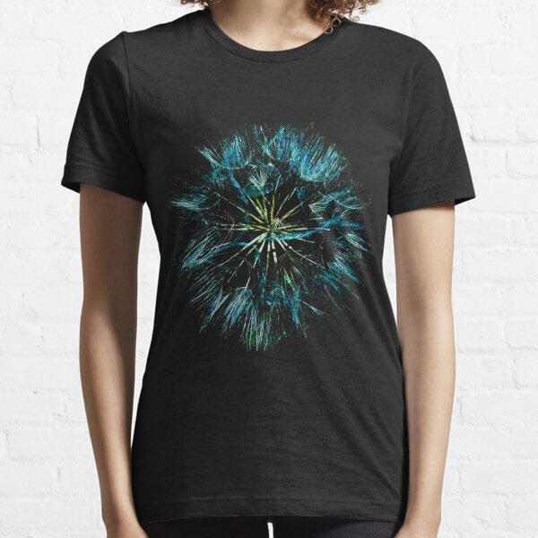 Dandelion clock 2 Essential T-Shirt