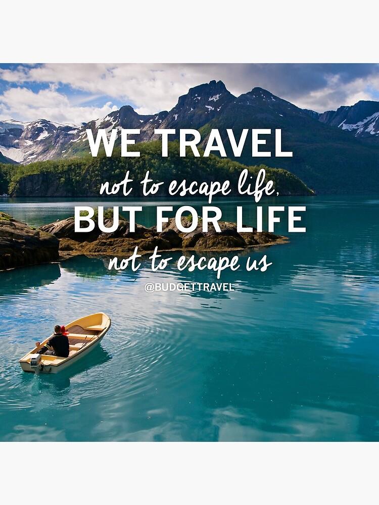 Travel by Brechtluttik