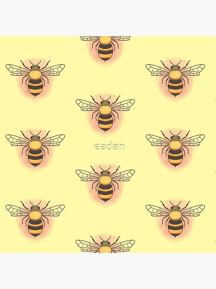 Honeybee by eadan
