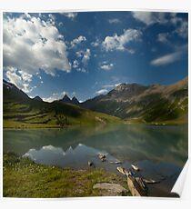 a lake ... Poster