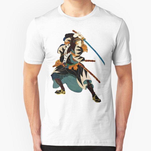 ...action Slim Fit T-Shirt