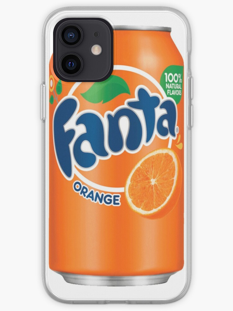 Fanta peut | Coque iPhone