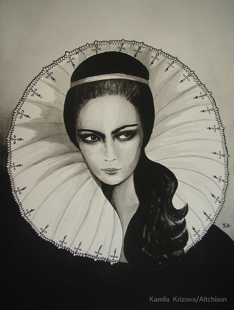 Jealousy by Kamila  Krizova/Aitchison