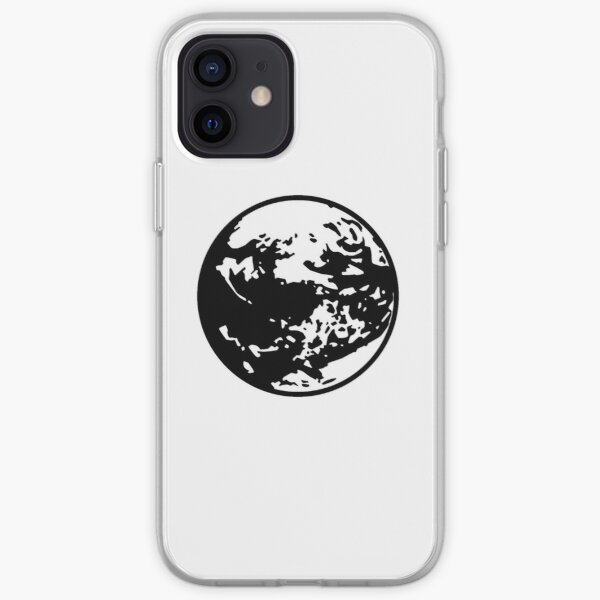 Logo Earthbound Coque souple iPhone