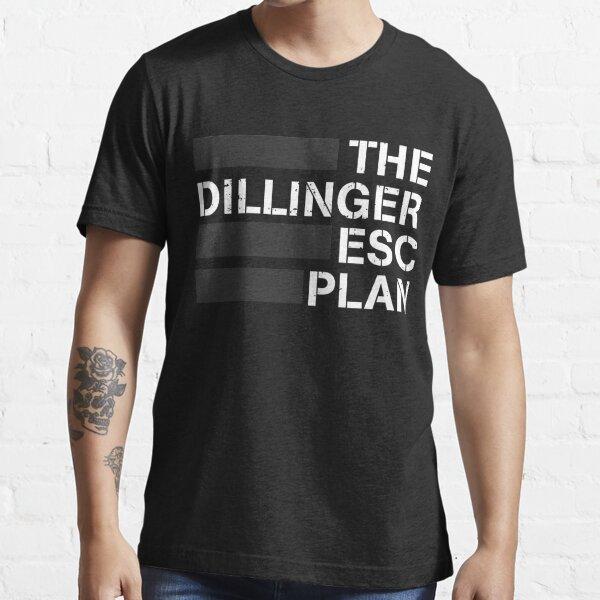 Dillinger Escape Plan Essential T-Shirt