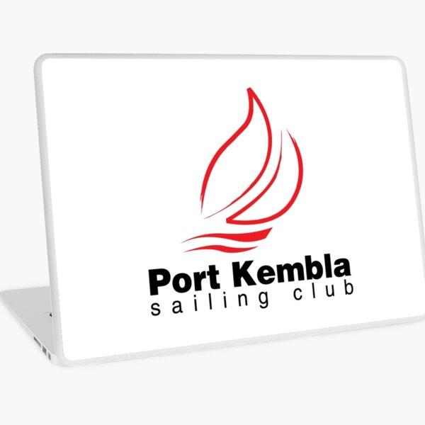 PKSC Original Logo (Stationary, Mugs, & Bags) Laptop Skin