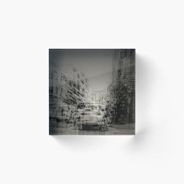 150 minutes Acrylic Block