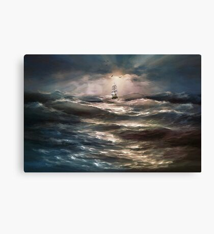 Hope..... Canvas Print