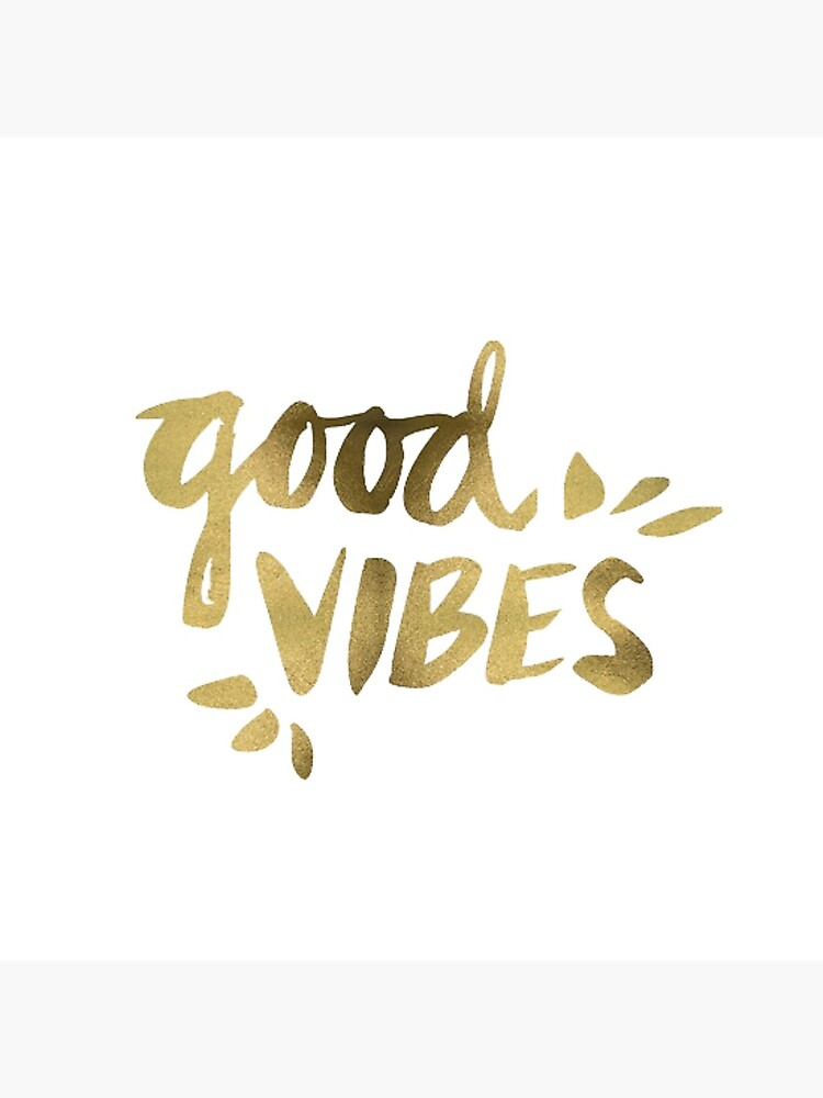 Good VIBES by meganbxiley