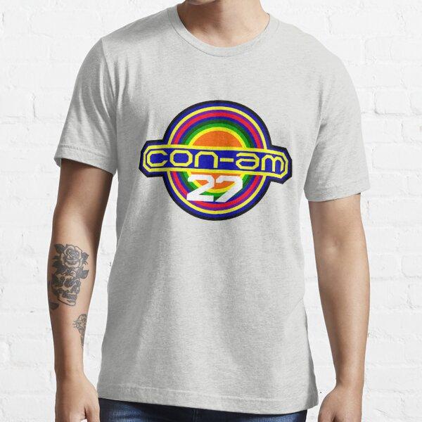 CON-AM 27 Essential T-Shirt