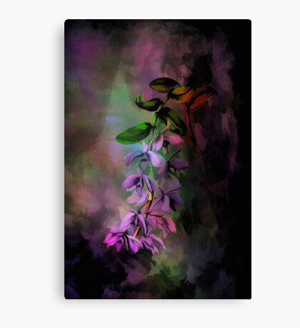 Anosmum... Canvas Print
