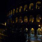 Colosseum by MariaVikerkaar