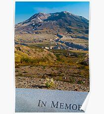 In Memory... Poster