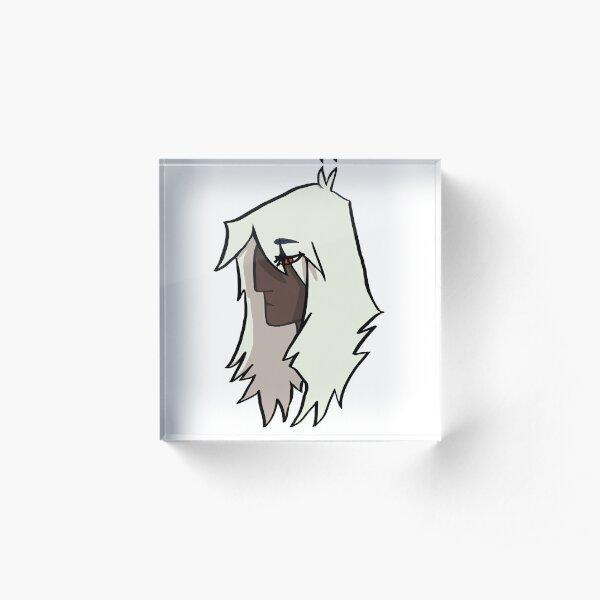 Pokejinka - Bete Acrylic Block