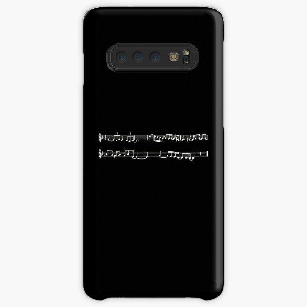 Hadestown Melody Samsung Galaxy Snap Case